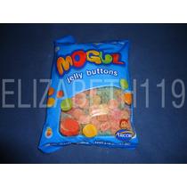 Gomitas Mogul 1 Kilo Jelly Buttons Marca Arcor