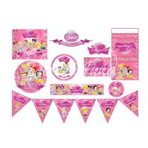 Kit Imprimible Para Golosinas Personalizadas Princesas Bebe