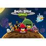 Kit Imprimible Angry Birds Candybar- Bolsitas - Invitaciones