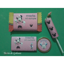 Golosinas Personalizadas- Candy Bar
