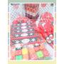 Golosinas Personalizadas Candy Bar X 20 Chicos Promos!!!