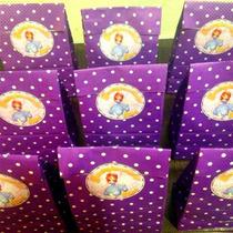 Bolsitas Golosineras X 10! Candy Bar Golosinas Personalizada