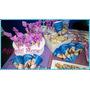 Mesa Dulce Candy Bar Tematico Para 30 Chicos Imperdible Boda