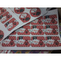 Stickers Personalizados Para Candy Bar Y Mas!