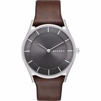 Reloj Skagen Mujer Skw2343 Grey For Girl Agente Oficial