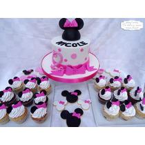 Promo! Torta Personalizada 2 Kg + 12 Cupcakes!