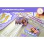 Stickers Golosinas Personalizadas - 5 Combos - Combinalos!