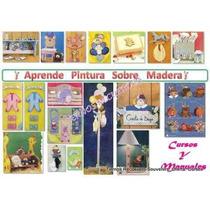 Artesanias Porcelana Fria. Manualidades, Patrones, Moldes