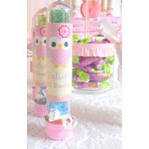 Tubos Golosineros Personalizados Candy Bar X10 Souvenirs