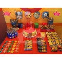 Golosinas Personalizadas Stickers Para Candy Bar 20 Chicos