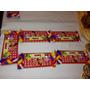 Candy Bar,golosinas Personalizadas P/20 +invitaciones