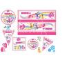 Kit Imprimible P/ Golosinas Candy Bar Mi Little Pony Hermoso