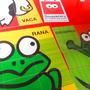 20 Souvenirs Rompecabezas Imantados - Animales