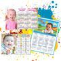 Souvenirs Calendarios 2016 Imantados 14x21 Cm Personalizados