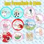Iman Pins Personalizado Baby Shower Souvenirs Nacimiento