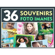 Souvenirs Fotoimanes Personalizados