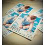 Souvenir Polaroid Foto Iman 22 Unid. Cumpleaños Bautismo