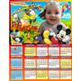 Calendarios Imantados 15x21 Cm