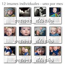 Calendario Iman 2015 Personalizado Con Tus Fotos Mas Lindas