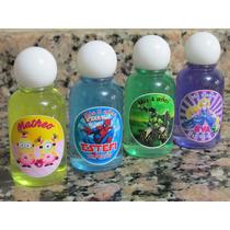 10 Perfumes Personalizados Souvenirs 50cc