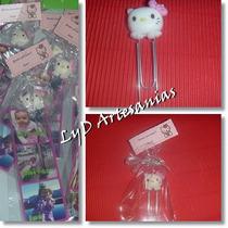 Souvenirs Clip Cumpleaños Infantiles Original