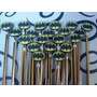 10 Lápices Con Aplique En Porcelana Batman