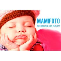 Book Fotos Fotografa Profesional,primer Añito,bebe,mamifoto