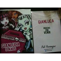 Libro Para Colorear Personalizado Souvenirs Sapo Pepe X15