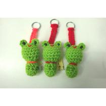 Amigurumis Animalitos Tejidos Crochet Llavero Souvenirs