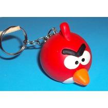Angry Birds Llavero Souvenirs