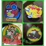 Piñatas Personalizadas Reutilizables!! Y Cotillón!!