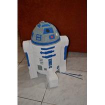 Piñata De Arturito De Star Wars
