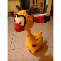 Piñata Jirafa Baby Tv