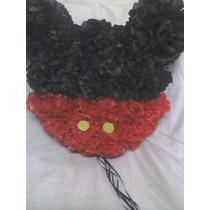 Piñata Mikey ,minnie