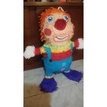 Piñata De Payaso