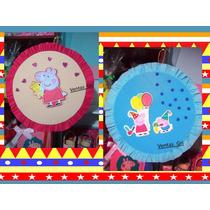 Piñatas Artesanales-todos Los Personajes