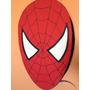 Piñata Infantil Spiderman Hombre Araña