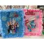 Piñatas Infantiles Frozen, Princesas..todos Los Personajes.!