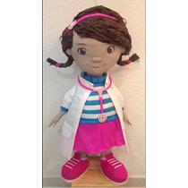 Piñatas Frijolito Doctora Juguetes