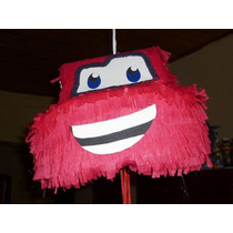 Piñata Del Rayo Mc Queen (cars)