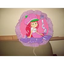 Piñata Frutillita.