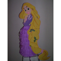 Piñatas Rapunzel, Encantada Hermosas¡¡¡¡¡¡¡