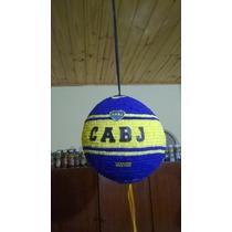 Piñata Pelota De Boca.
