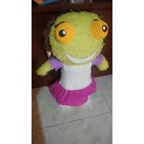 Piñata De Sapa Pepa.