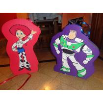 Piñatas Peppa Pig Toy Story Mickey Vengadores Zombies