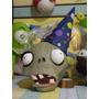 Piñata De Zombie (planta Vs Zombies)