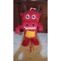 Piñata De Dragón.