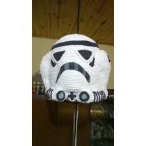 Piñata De Star Wars (stormtrooper)