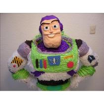 Piñatas Frijolito Toys Story Buzz Lightyear