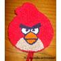 Piñata - Angry Birds - Reutilizable